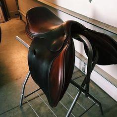2005 Butet Saddle 17 inch