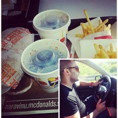 McDonald's trip -  Liptovský Mikuláš :)