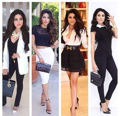 Leyla Milani. Fashionkiller