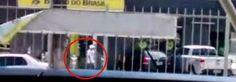 Taís Paranhos: Agência do Banco do Brasil sofre tentativa de assalto na Encruzilhada...