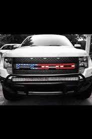 Patriot Ford Raptor