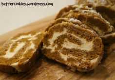 Ever since Immaculate Baking came out with our Organic All-Purpose Flour, my friend has been telling me that I need to check out this pumpkin roll recipe from LIBBY'S®. This friend of mine is one o. (roll out sugar cookies friends) Pumpkin Recipes, Fall Recipes, Real Food Recipes, Holiday Recipes, Snack Recipes, Dessert Recipes, Cooking Recipes, Snacks, Holiday Treats