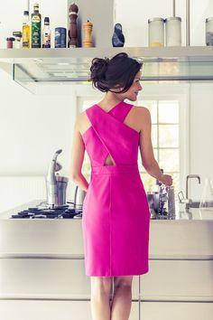 Knipmode || Dress