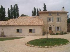 4 Bedroom House For Sale in Deux-Sèvres, FRANCE - Property Ref: 700121