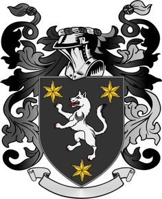 Surname Coat of Arms | wilson of donegal wilson of dublin wilson of ulster wilson of wexford: