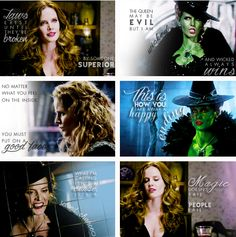 Once Upon a Time - Wicked