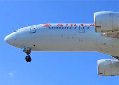 Air Canada Boeing 777-233/ER