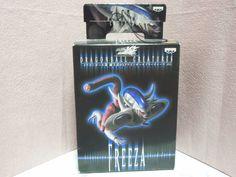 New Dragon Ball KAI Creatures Freeza Third Form Figure