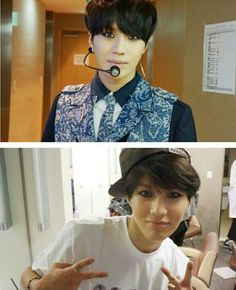 SHINee Taemin - I am constantly in awe of how hot he is in eyeliner.