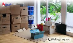 Discover Our Top Rated Los Angeles Moving Services