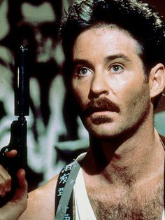 "Kevin Kline in ""A Fish Called Wanda""."