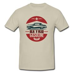 Betro Gasoline Natural Adult Standard Weight T-shirt For Men High Quality-Art & design Clothing price as low as $5.99,Choose from tons of designs to customize your own t-shirts. Customized shirt make great gifts.