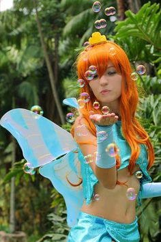 79 Best Winx Club & Witch Cosplay images in 2015 | Winx ...