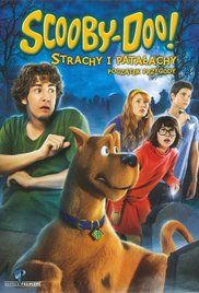 Scooby-Doo! The Mystery Begins (TV Movie 2009) - IMDb
