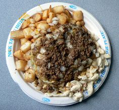 Main street location, of course! Made by my favorite cook: Gimi! ~    Nick Tahou Hots is a Rochester, New York landmark restaurant famous for its Garbage Plate. The restaurant was founded by its namesake, Nick Tahou, who died in 1997 after running the  Nice! Here is nice blog and best business! Check out: http://empowernetwork.com/boskopikica