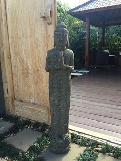 Greenstone Buddha