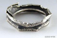 Ring of Thorns by wendyhammermarks, via Flickr