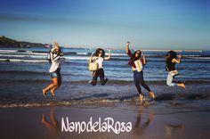 #jump into the #summer  Ven y disfruta de los básicos de #nanodelarosa  #salta a las #rebajas #sales  y disfruta de toda la #moda  en #bags #nosvemosenlastiendas No esperes más y llévate tu #bolso al mejor precio en #outletgacela #bolsosAzkona & #thebackpack