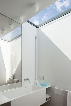 Zaetta Studio design a new home for a couple with three children