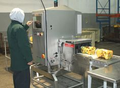 awesome X-ray Inspections For Food and Pharmaceutical Manufacturing