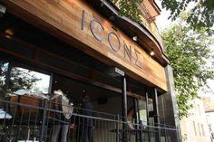 Le restaurant Icône a failli passé au feu cette nuit