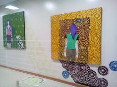 https://flic.kr/p/Mj1Pzg | Projeto mural artistico para o Senac Sorocaba - SP