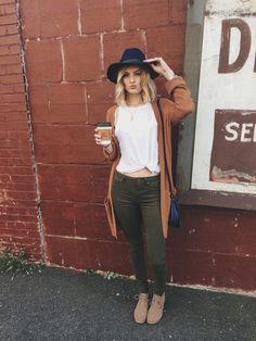 street style sombrero: