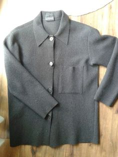 Clean-edge wool coat - Grey - Archive - COS US | Coats Nice and Wool
