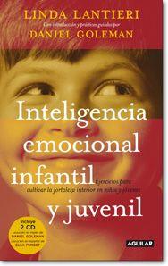 Inteligencia emocional infantil y juvenil, de Linda Lantieri