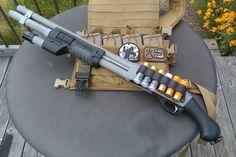 home+defense+weapons | Thread: Best home defense shotgun