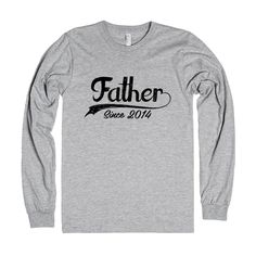 Father Since 2014 (script)