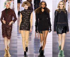 John Galliano for Maison Margiela Fall 2015 RTW - Paris Fashion Week