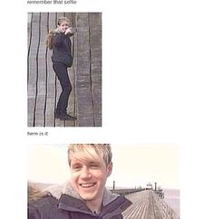 Haha yes! >> good work DIRECTIONERS! We found that selfie...!!! <<<< yeahhhhh we are good
