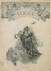 Condé Montrose Nast purchased Vogue in 1905 one year before Turnure's death and gradually grew the publication. He changed it to a unisex magazine and started Vogue overseas in the 1910s. Under Nast, the magazine soon shifted its focus to women, and in turn the price was soon raised. The magazine's number of publications and profit increased dramatically under Nast's management. By 1911, the Vogue brand had garnered a reputation that it continues to maintain, targeting an elite audience.