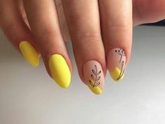 48 hot short acrylic almond nails design you must try page 33 ~ thereds.me 48 hot short acrylic almond nails design you must try page 33 ~ thereds. Stylish Nails, Trendy Nails, Hot Nails, Swag Nails, Almond Nails Designs, Nail Designs, Fire Nails, Minimalist Nails, Dream Nails