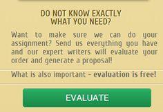 Argumentative essay examples