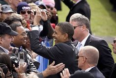 Obama Congratulated for the Educational Excellence of African-Americans - The Toonari Post - News, Powered by the People!