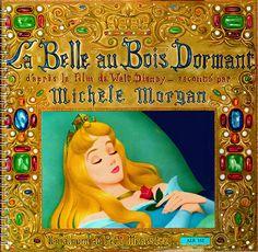 La BELLE au Bois Dormant - Disney's SLEEPING BEAUTY (French, 1959)