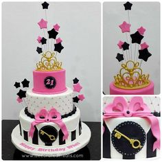 21 Birthday Cake Ideas Birthday Cakes Decoration Ideas Little Birthday Cakes. 21 Birthday Cake Ideas Birthday Cakes That Are So Wrongthey Are Right. 21st Birthday Cake For Girls, 21st Birthday Cake Toppers, Ice Cream Birthday Cake, 21st Cake, Diy Birthday Cake, Birthday Cake Pictures, Homemade Birthday Cakes, Birthday Cake With Candles, 21 Birthday