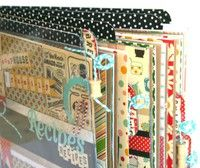 A Project by soaphousemama from our Scrapbooking Altered-Projects Galleries originally submitted 01/03/12 at 02:14 PM