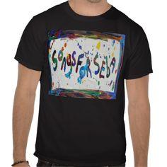 songs for seba tshirt