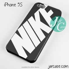 Nike Sport Brand Phone case for iPhone 4/4s/5/5c/5s/6/6 plus - http://amzn.to/2h26UWh