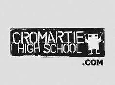 Up for sale is the domain name, CromartieHighSchool.com. You can view the parked site by typing this into your browser: http://www.cromartiehighschool.com. I threw up a wordpress blog and added a few                                                                                                                                                       More