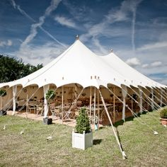 New Oyster Pearl Tent