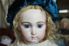 Exceptional Carrier Belleuse Jumeau - Castellidoll