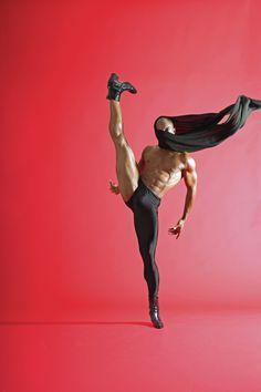 Complexions Contemporary Ballet, 3