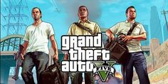 Grand Theft Auto 5 PC may be on the way after all, according to a recent Xbox 360 hack. Rockstar may not be talking about it, but the recent smash hit GTA 5 could end up a PC title after all. Gta 5 Hd, Gta 4, Xbox 360, Xbox Xbox, Playstation 2, Wii Sport, Gta 5 Mobile, Mobile Video, Play Gta 5