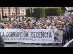 Y luego diréis...     que fuimos 5 ó 6 -  #MurciaSinCorrupción