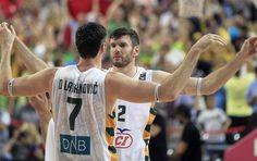 Lituania adelanta a las semifinales - Yahoo