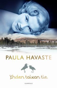 Paula Havaste: Yhden toivon tie